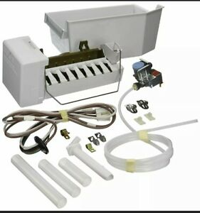 Whirlpool 1129316 Refrigerator Ice Maker Genuine OEM BRAND NEW