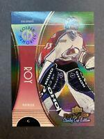 2000-01 Upper Deck MVP Stanley Cup Edition Golden Memories #GM2 Patrick Roy Avs