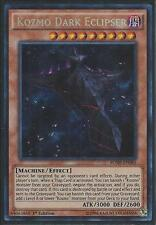 Yugioh BOSH-EN085 Kozmo Dark Eclipser Secret Rare Card