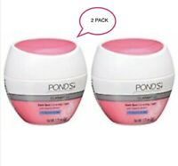 Pond's Clarant B3 Dark Spot Correcting Cream 1.75 oz. Jar.2 Pack