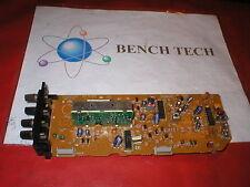 Technics RJB0815AB Board For Model SA-GX130
