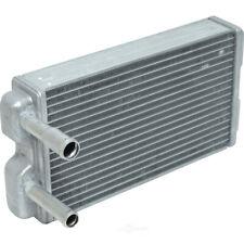 HVAC Heater Core-Heater Core Aluminum UAC HT 2109C