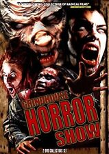 Grindhouse Horror Show [New DVD]