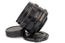 Helios 44m-5 MC 58mm F2 M42 mount lens *US Seller*