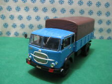 CAMION  FIAT 643 Cassone Telonato  - 1/43  Hand made Built factory- Elite Models