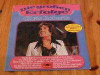 Vinyl: Chris Roberts - Die großen Erfolge, LP-Album, Orchester Hans Bertram