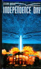 Independence Day (1996) VHS Fox in THX