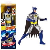 Mattel DC Justice League Action The Caped Crusader Batman 12''(Brand New In Box)