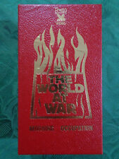 Reader's Digest The World At War VHS Vol 9 Morning; Occupation.