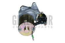 Electric Starter Solenoid Champion Power CPE 196CC 6.5HP 15 22 TON Log Splitters