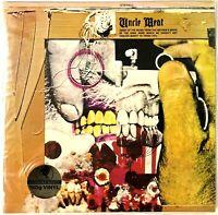Frank Zappa - Uncle Meat [2 LP] [Pallas Pressing] LP Record Album Set