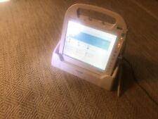 Panasonic ToughBook CF-H1 WHITE with Docking Station.