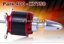 Park 400 C2830 C KV750 150Watt Brushleess Motor