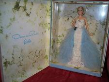 Oscar de la Renta Bride Barbie Doll NRFB by Mattel Gold Label DGW60