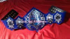 Enegmatic Champion Wrestling Belt (Jeff Hardy)