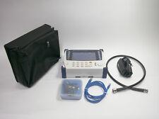 Gencomm/JDSU GC724B Cable and Antenna Analyzer 25 MHz to 4 GHz