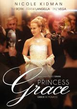 Grace of Monaco [New DVD]