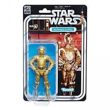 "Star Wars C-3PO 3.75"" Figura"
