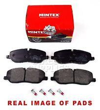 Mintex Pastiglie dei Freni Asse Anteriore Land Rover Range Rover 2.7 D 4x4 05 - 13 MDB2712