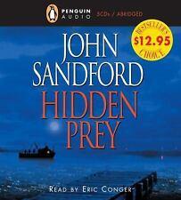 Hidden Prey (Lucas Davenport Mysteries) by
