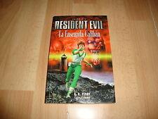 RESIDENT EVIL ENSENADA CALIBAN LIBRO EDICION DEL AÑO 2005 VOL.2 EN BUEN ESTADO