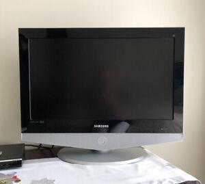 """Samsung TV le26r41bd HD Ready 26"""" Display"""