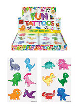 Las Mejores Ofertas En Dinosaurios Tatuajes Party Favors Bolsa Rellenos Ebay El tatuaje de dinosaurio se aleja de la significación espiritual, para acercarse a la fuerza directa, especialmente en relación al poderoso rugido del. ebay