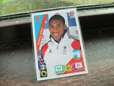 Adrenalyn XL London Olympics 2012 #96 Anthony Joshua GB Boxing Rookie Card MINT