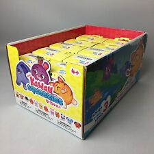 Kawaii Squeezies Series 3 S3 : Full Case of 20 Blind Boxes - Squishy Toy NEW