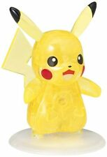 Beverly Pokemon XY Crystal 3D Jigsaw Puzzle - Pikachu (29 Piece) 50169