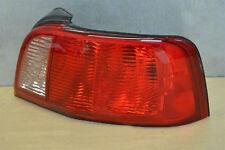 Mitsubishi GALAN 2002 2003 02 03 Tail Light Lamp Passenger Right RH OEM Genuine