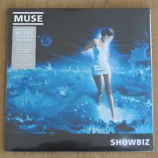 MUSE - Showbiz ***180gr Vinyl-2LP**NEW**sealed**older press**