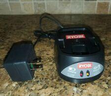 RYOBI 140295003 12 V. BATTERY CHARGER