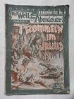 Die Welt der Abenteuer - Romanreihe Nr. 6 - Trommeln im Urwald - Kraemer (A17)