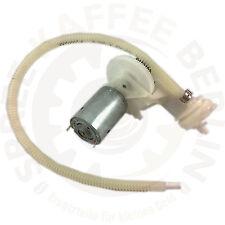 Braun Oral-B Pumpe mit Schlauch für Munddusche OC17/MD17/MD15/OC15/OCS18/OC18...