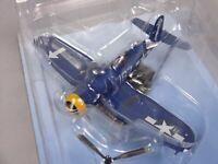 America Vought F4U Corsair 1/87 Scale War Aircraft Japan Diecast Display 171