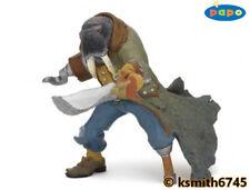 Papo WALRUS PIRATE solid plastic toy mutant animal myth fantasy bad guy NEW 💥