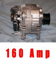VW JETTA BEETLE GOLF Audi TT 1.8L HO ALTERNATOR 160 HIGH AMP AL0189X 2000 2005