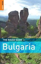 Rough Guide to Bulgaria *IN STOCK IN MELBOURNE - NEW*
