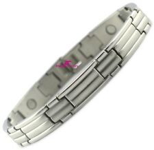 NEW PREMIUM SUPER STRONG BIO MAGNETIC HEALING BRACELET - ARTHRITIS PAIN RELIEF