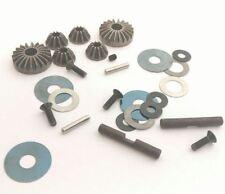 Piñones internos diferencial + pasadores + arandelas. Crono RS03 / RS7 GR S2708