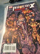 Marvel Comics Phoenix War Song Issues 1-5 Complete Set NM