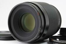Contax Carl Zeiss 100mm F/2.8 AEJ Makro-Planar T Lens Canon EOS adapter 982
