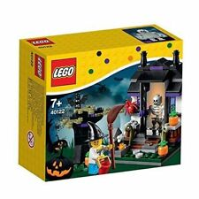 LEGO Halloween Trick or Treat 40122  NEW FACTORY SEALED