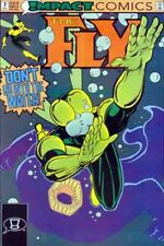 The FLY    { Impact - Feb 1992}  ## 7  ## 8  ## 9  ## 10  ## 11  ## 12