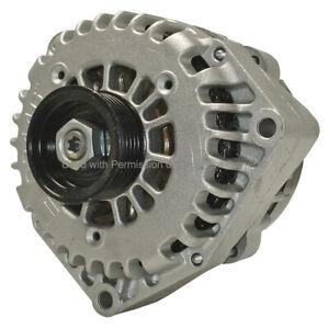 Alternator-New Quality-Built 8302603N