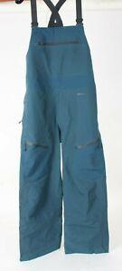 Mountain Hardwear Boundary Ridge GTX 3L Bib Pant - Men's L/Reg /50964/