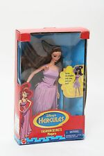 Disney Hercules Fashion Secrets Mataram Doll Mattel 1996 in box