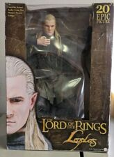 Legolas Lord oof The Rings 20-in figure by NECA