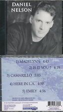 Daniel Nelson EP (2007) Westcoast AOR,Maxus,Pages,Airplay,Kenny Loggins,Ambrosia